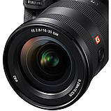 Объектив Sony FF 16-35mm f2.8 GM SEL1635GM ( SEL1635GM ) Гарантия производителя ( на складе ), фото 3