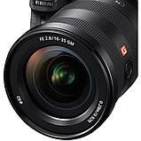 Объектив Sony FF 16-35mm f2.8 GM SEL1635GM ( SEL1635GM ) ( на складе ), фото 3
