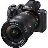 Объектив Sony FF 16-35mm f2.8 GM SEL1635GM ( SEL1635GM ) ( на складе ), фото 4
