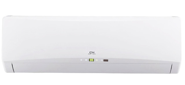 внутренний блок кондиционера Cooper&Hunter CH–S12FTXTB2S–W ICY ІІ Inverter (Wi–Fi)