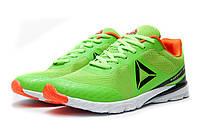 Мужские кроссовки в стиле Reebok Harmony Racer, зеленые 44 (28,1 см)