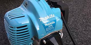 Мотокоса Makita 526 блакитна