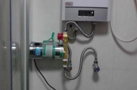 насосы для повышения давления для ванной