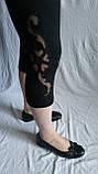 Капрі жіночі Жіночі лосини (58.60.62), фото 2