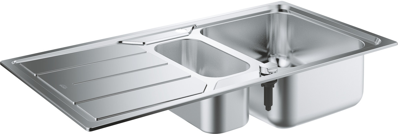 Мойка для кухни Grohe Sink K500 970x500 31572SD0