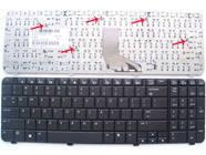 Клавиатура HP G61-320CA