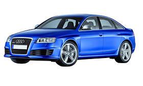 Оригинальные коврики Audi A6 (C6)
