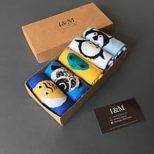 Набор носки I&M Craft женские (070258)