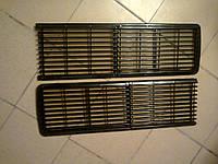 Решетка радиатора 2106  сплошная закрытая, фото 1