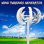 Ветрогенератор 400 watt, фото 2