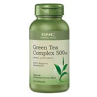 GNC Green Tea Complex 500 MG 100 caplets