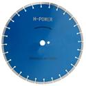 350 мм алмазный диск для швонарезчика