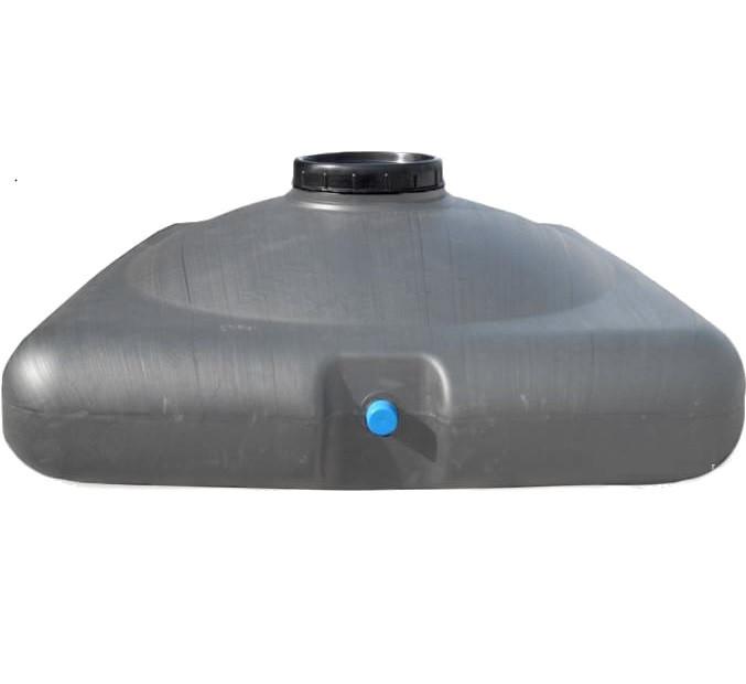Бак для душа 150 литров (емкость для душа, бочка для душа)