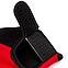Рукавички для фітнесу жіночі Way4you-Red, фото 3