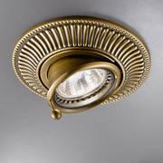 Точечный светильник Kolarz Milord 0297.10B.4