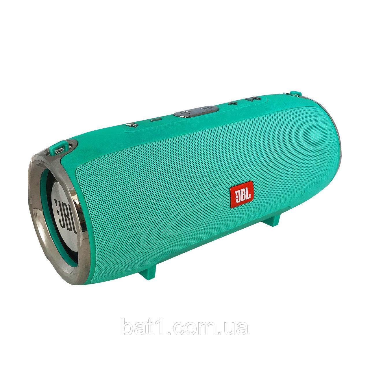 Портативная колонка JBL Xtreme Mini Green