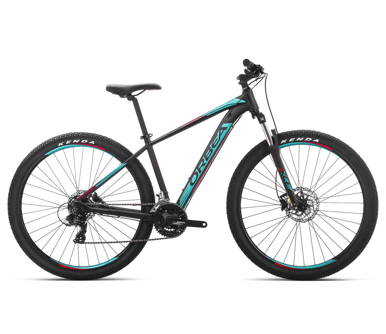Велосипед Orbea MX 27 60 2019