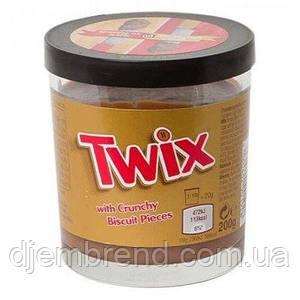 Шоколадная паста Twix, 200 г Германия У НАС САМАЯ НИЗКАЯ ЦЕНА