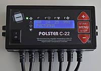 Блок управления Polster C-22 с функцией ГВС на 2 насоса