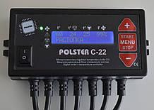 Блок управління Polster C-22 з функцією ГВП на 2 насоса
