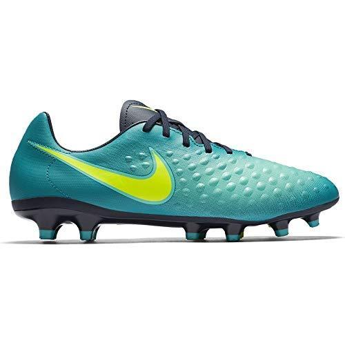 Бутсы Nike Magista Onda II FG (844411-375) Оригинал