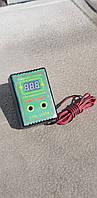 Цифровий терморегулятор для інкубатора ціп-Ціп 10А