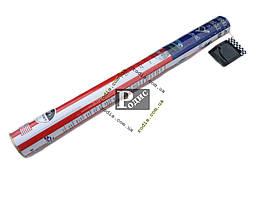 Тонировочная пленка Janey Sunny SRC 0.5 х 3 м Dark Black SRC 20%