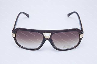 Cartier №2 Солнцезащитные очки