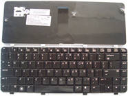 Клавиатура HP Pavilion DV3T-2000