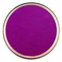 Аквагрим ГримМастер неон Фиолетовый 32 g