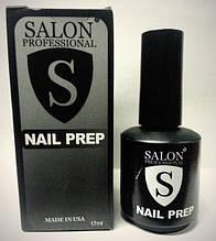Salon Professional Nail Prep - дегидратор с кисточкой, 17 мл