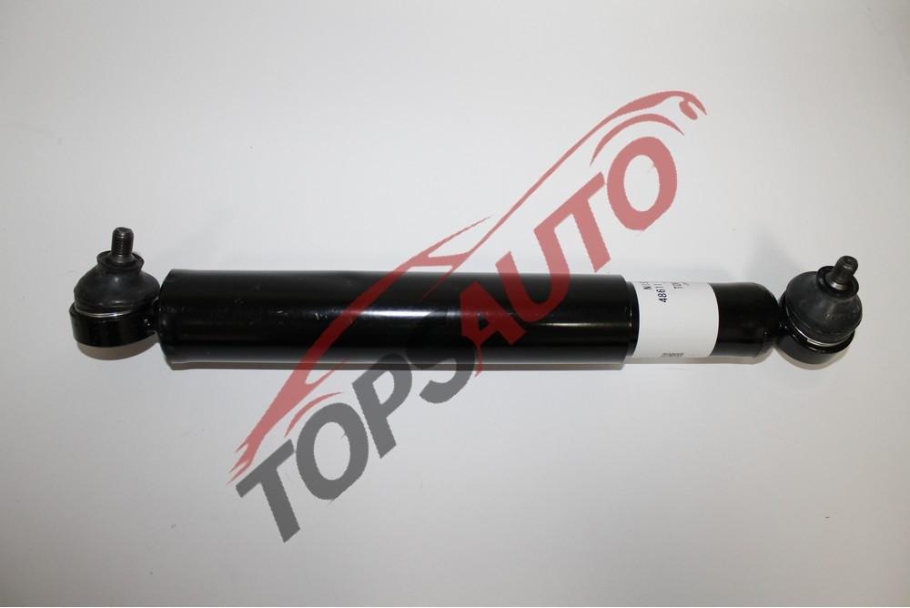 Амортизатор рулевого механизма 48611VS40A