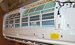 Кондиционер Cooper Hunter CH–S12FTXTB2S–W ICY ІІ Inverter WI–FI (до 35 м²), фото 10