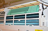 Кондиционер Cooper Hunter CH–S12FTXTB2S–W ICY ІІ Inverter WI–FI (до 35 м²), фото 9