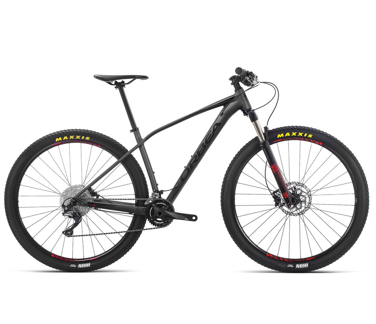 Велосипед Orbea ALMA 29 H50
