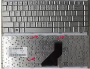 Клавиатура HP Pavilion DV6000 Notebook PC