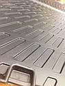 Оригинальные передние коврики салона Audi A6 (C6) (4F1061501041), фото 6