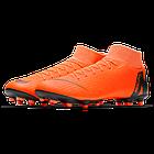 Бутсы футбольные Nike Mercurial 12 Academy MG (AH7362 810) Оригинал, фото 4