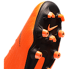 Бутсы футбольные Nike Mercurial 12 Academy MG (AH7362 810) Оригинал, фото 7