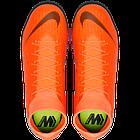 Бутсы футбольные Nike Mercurial 12 Academy MG (AH7362 810) Оригинал, фото 6