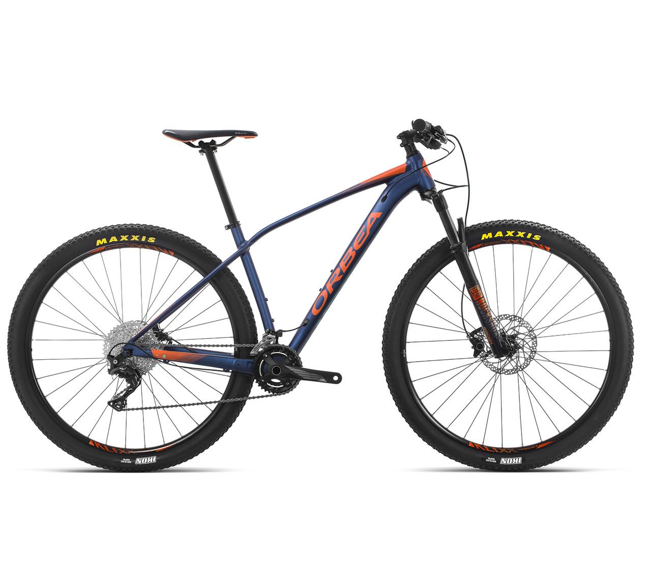 Велосипед Orbea ALMA 29 H30-XT 2019