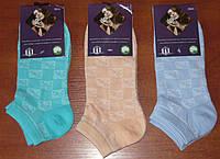 Сетка. Женские носки. Короткие. р. 36-41, фото 1