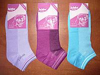 """Сетка. Женские носки """"Jujube"""". Короткие. р. 36-41, фото 1"""