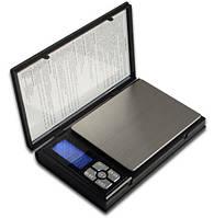 Электронные ювелирные весы Notebook 1108-2 2000г/0,1г