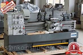 Токарно-винторезный станок FDB Maschinen Turner 410x1500W-DPA с УЦИ