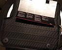 Оригинальные задние коврики салона Audi A6 (C6) (4F0061511A041), фото 6