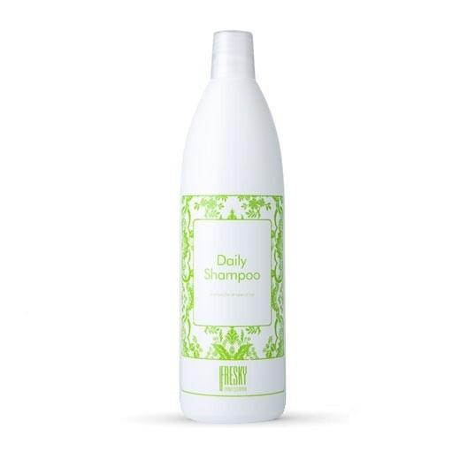 Шампунь для ежедневного мытья Fresky Daily Shampoo