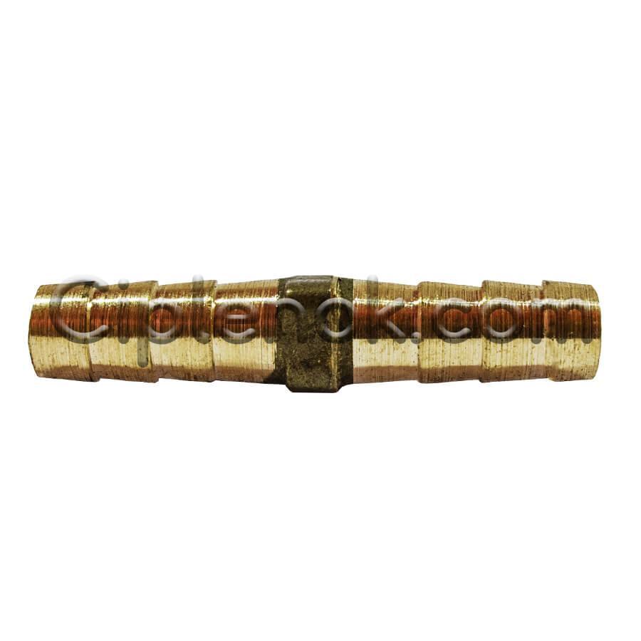 Трубка соединительная 8х8 мм латунь