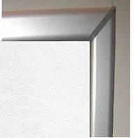 Ролеты тканевые (рулонные шторы) Cream Decolux для мансардных окон, фото 1