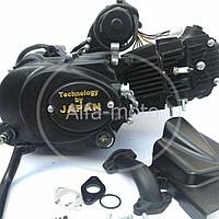 Двигатель 110сс (Japan)